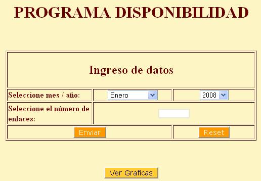 Programa SLA